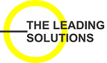 The Learning Solutions Logo